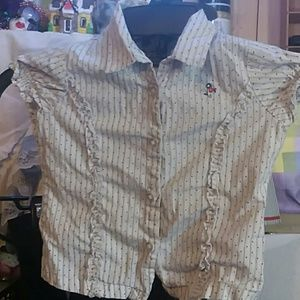 Childs blouse